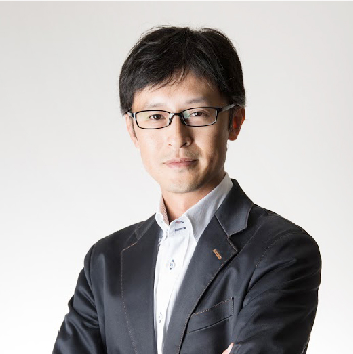 取締役CSO&CFO 松藤洋介